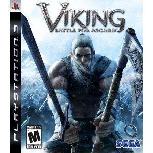 Viking: Battle for Asgard(輸入版)PlayStation 3  (管理:tsu-ys-0017)|collectionmall