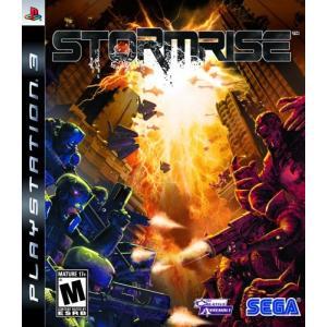 Stormrise(輸入版)PlayStation 3  (管理:tsu-ys-0015)|collectionmall