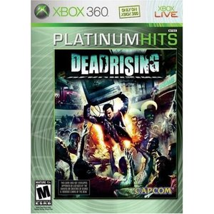 (XBOX360) Dead Rising(輸入版)(管理:111119)|collectionmall