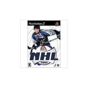 (海外版) NHL 2001 (Sony PlayStation 2, 2000) (管理:ys-tsu-058)|collectionmall