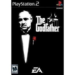 Godfather: The Game / Game(PlayStation2 ) (管理:tsu-ys-0021)|collectionmall