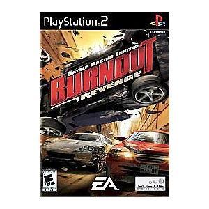(海外版)Burnout Revenge / Game(管理:ys-tsu-069)|collectionmall