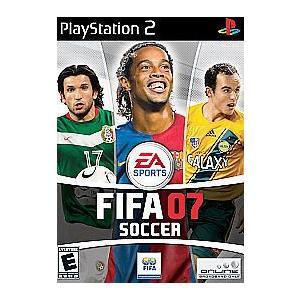 (海外版) Fifa Soccer 07 / Game(管理:ys-tsu-059)|collectionmall