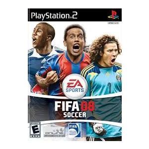 (海外版) Fifa 08 / Game(管理:ys-tsu-056)|collectionmall