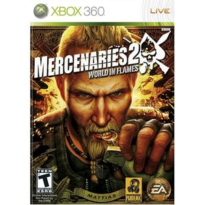 (XBOX360) Mercenaries 2: World in Flames(輸入版)(管理:111303)|collectionmall