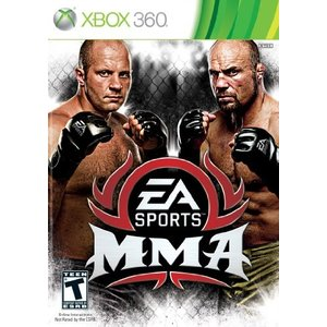 (XBOX360) EA Sports MMA(Mixed Martial Arts)(輸入版:北米・アジア)(管理:111790)|collectionmall