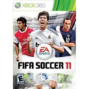 (XBOX360) FIFA Soccer 11(輸入版:北米・アジア)(管理:111848)|collectionmall