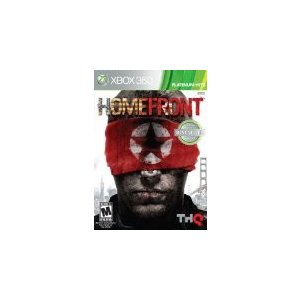 (XBOX360) Homefront(輸入版)(管理:111744)|collectionmall
