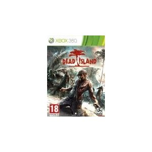 (XBOX360) Dead Island(輸入版)(管理:111861)|collectionmall