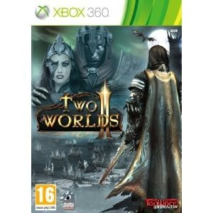 (XBOX360) (輸入版)Two Worlds II(管理:112225)|collectionmall