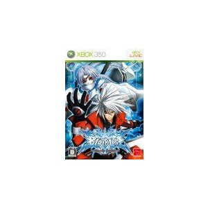 (XBOX360) BLAZBLUE(ブレイブルー) (管理:111359)|collectionmall