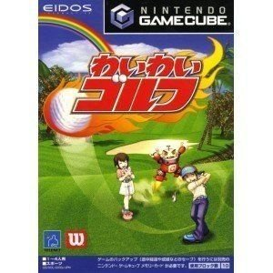 (GC) わいわいゴルフ (管理:20062)|collectionmall