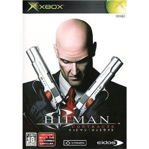 (XBOX) ヒットマン:コントラクト (管理:22213)|collectionmall