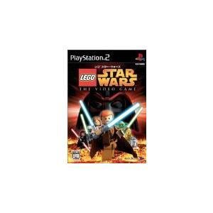 (PS2) レゴ スター・ウォーズ(管理:42605)|collectionmall