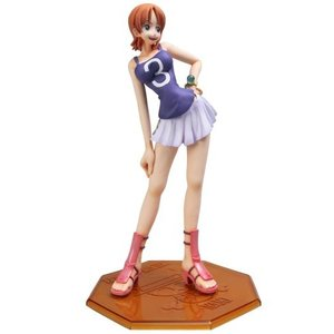 (P.O.P)Portrait.Of.Pirates ワンピースシリーズ NEO-4 ナミ Ver.2(管理:440471)|collectionmall