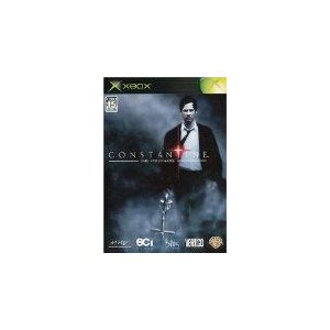 (XBOX) CONSTANTINE(コンスタンティン) (管理:22251)|collectionmall