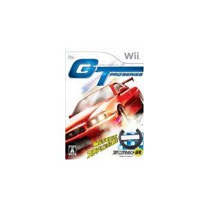 (Wii) GT pro series (管理:380023)