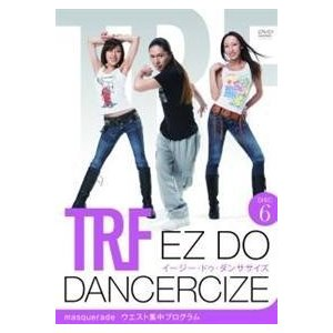 TRF EZ DO DANCERCIZE(DISC6)(masquerade ウエスト集中プログラム)(管理:204674)|collectionmall