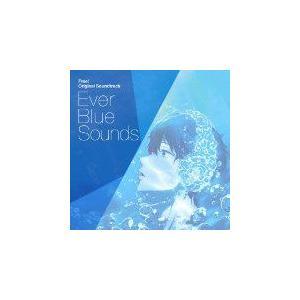(CD)TVアニメ Free!オリジナルサウンドトラック Ever Blue Sounds / STYLE FIVE(管理:527937)|collectionmall