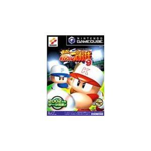(GC) 実況パワフルプロ野球9  (管理:20029)|collectionmall