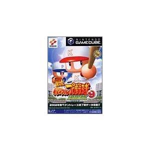 (GC) 実況パワフルプロ野球9決定版  (管理:20076)|collectionmall