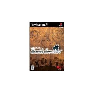 (PS2) ティアリングサーガシリーズ ベルウィックサーガ(通常版)(管理:42503)|collectionmall