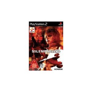 (PS2) サイレントヒル 3 (管理:41142)|collectionmall