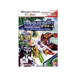 (ワンダースワン) デジタルモンスターカードゲーム  (管理:5175)|collectionmall