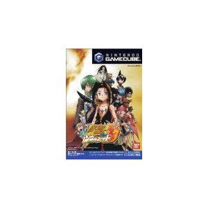 (GC) シャーマンキング ソウルファイト (管理:20102)|collectionmall