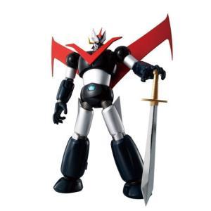 スーパーロボット超合金 グレートマジンガー(管理:444113)|collectionmall