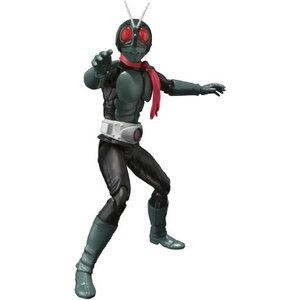 S.H.フィギュアーツ 仮面ライダー1号 (桜島ver.)(管理:444207)|collectionmall