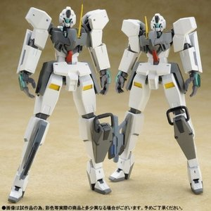 ROBOT魂[SIDE MS] セラヴィーガンダムGNHW/3G(セムセット)(管理:443936)|collectionmall