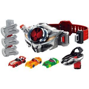 仮面ライダードライブ DXドライブドライバー & シフトカーホルダースペシャルセット (管理:440249)|collectionmall