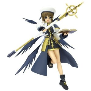 figma 魔法少女リリカルなのはStrikerS 八神はやて 騎士甲冑Ver.(管理:442127)|collectionmall
