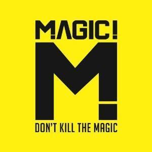 (CD)ドント・キル・ザ・マジック / MAGIC! マジック!(管理:529528) collectionmall