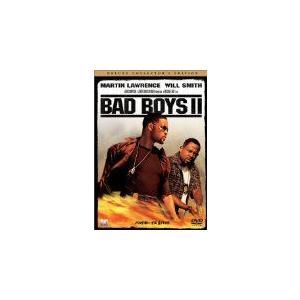 バッドボーイズ 2バッド デラックス・コレクターズ・エディション (DVD)(2004)  (管理:...