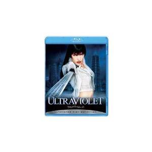 ウルトラヴァイオレット (Blu-ray) (2006) ミ...