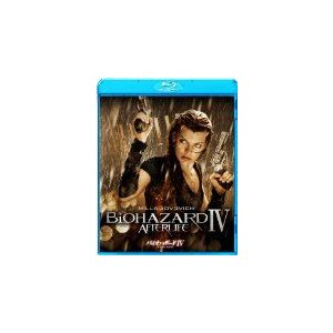 バイオハザード4 アフターライフ (Blu-ray) (20...