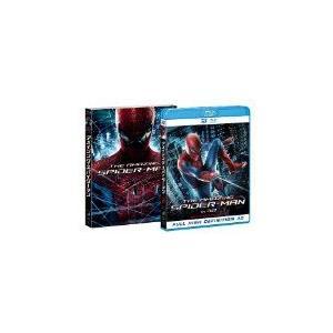 アメイジング・スパイダーマンTM IN 3D (Blu-ray)(管理:218387)