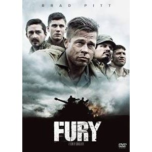 FURY / フューリー (DVD) /  (管理:208418)|collectionmall
