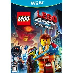 (Wii U) LEGO(レゴ) ムービー ザ・ゲーム (管理:381076)|collectionmall