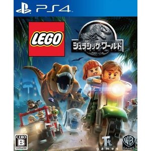 (PS4) LEGO (R) ジュラシック・ワールド (管理:405187)|collectionmall