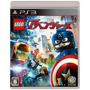 (PS3) LEGO(R)マーベル アベンジャーズ (管理:401903)|collectionmall