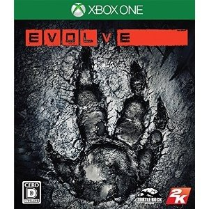 (XBOX ONE) EVOLVE(エボルブ) (管理:430081)|collectionmall