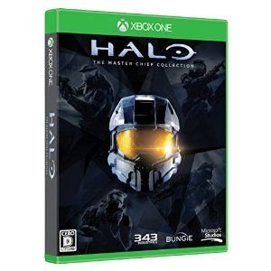 (XBOX ONE) Halo(ヘイロー): The Master Chief Collection (限定版) (管理:430060)|collectionmall