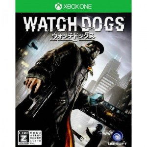 (XBOX ONE) ウォッチドッグス(初回生産) (管理:430042)|collectionmall