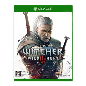 (XBOX ONE) ウィッチャー3 ワイルドハント (管理:430094)|collectionmall