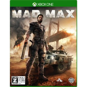 (XBOX ONE) マッドマックス (管理:430108)|collectionmall