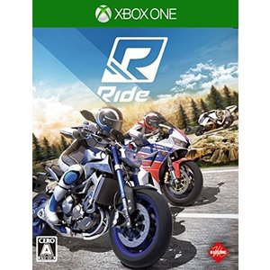 (XBOX ONE) RIDE(ライド)  (管理:430101)|collectionmall