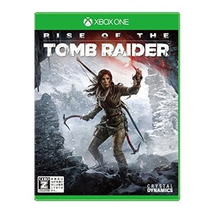 (XBOX ONE) Rise of the Tomb Raider(ライズオブトゥームレイダー)  (管理:430124)|collectionmall